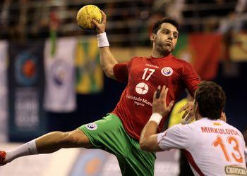 Carlos Carneiro - Portugal : Macedónia - qualificação Euro 2014 - Espinho, 04.11.12 - foto de José Lorvão