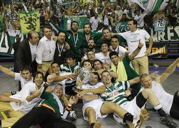 Sporting CP - Challenge Cup 2010