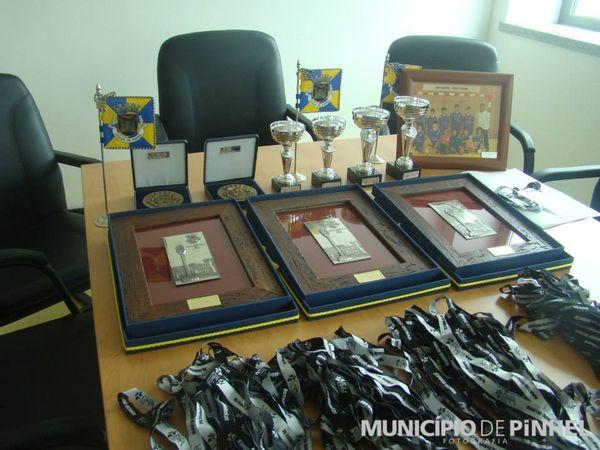 5º Troféu de Andebol Linda Saraiva