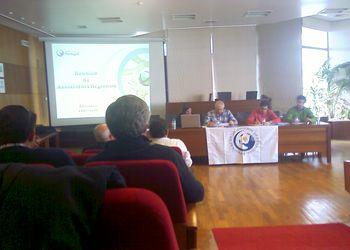 Reunião com Associações Regionais - 11.12.2010