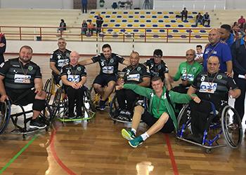 Taça de Portugal de ACR6 - Sporting CP - Alcobaça