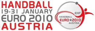 Logo ECH Áustria 2010