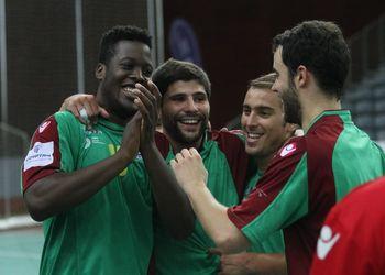Portugal (masc.) sagra-se Campeão do Mundo de Andebol Universitário