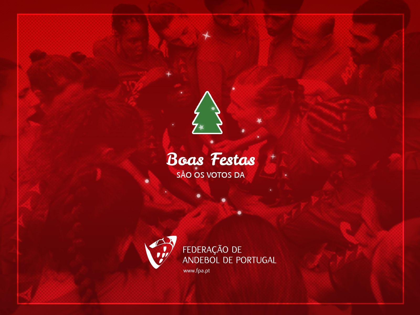 Postal de Natal FAP 2016