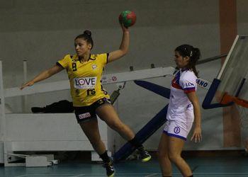 Alavarium Love Tiles - NAAL Passos Manuel - Campeonato Multicare 1ª divisão feminina - foto: Ricardo Rosado
