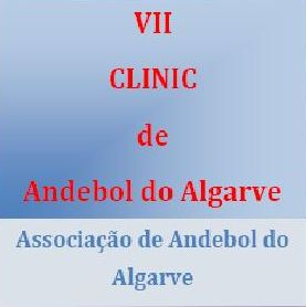 VII Clinic de Andebol do Algarve