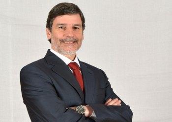 Luís Correia - presidente da Câmara Municipal Castelo Branco