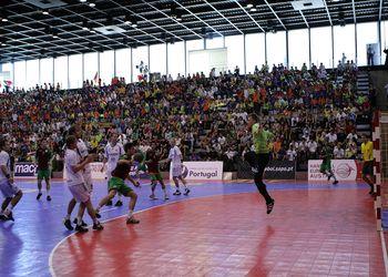 Portugal - República Checa - 20.06.09, Fafe