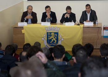 2º Congresso de Andebol - Cidade de Santo Tirso