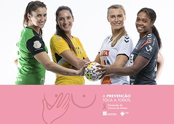 Campanha da Prevenção de Cancro de Mama