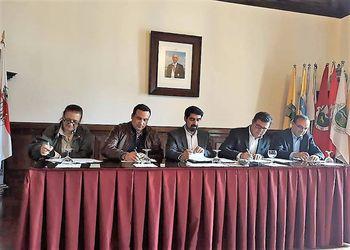 Assinatura de Protocolo de Desenvolvimento do Andebol em Caminha