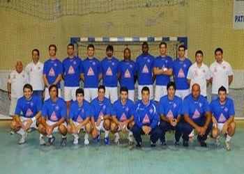 CF Belenenses - 2010-2011