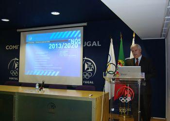 """Henrique Torrinha - Apresentação """"Nós 2013-2020"""" - COP, 18.03.11"""