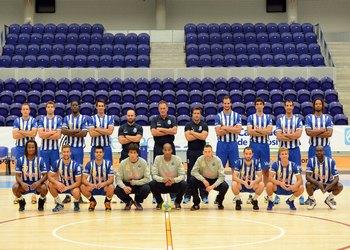 Plantel FC Porto -  2013-14