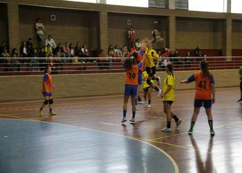 ND Santa Joana : Colégio Gaia - Campeonato Nacional Seniores Femininos 1ª Divisão - foto: António Oliveira