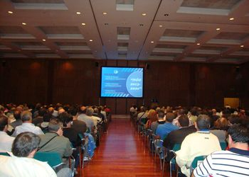 Acção de Formação e Orientações Técnicas 2011 - Europarque