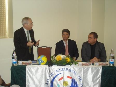 Apresentação Oficial dos novos equipamentos das Selecções Nacionais