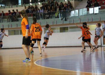 Campeonato Nacional Iniciados Femininos - Maiastars : Didáxis