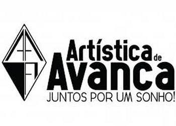 Logo Artística de Avanca
