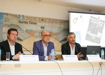 Conf. Imprensa Santo Tirso 4 - Portugal-Hungria