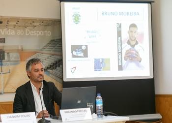 Conf. Imprensa Santo Tirso 2 - Portugal-Hungria