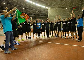 European Masters Championship - Masters Porto