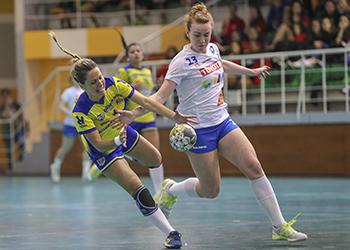 Campeonato 1ª Divisão Feminina - Colégio de Gaia x Madeira SAD - Play-Off - Antevisão
