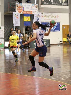 CS Madeira - Juve Lis - Taça de Portugal Multicare Seniores Femininos
