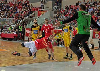 SL Benfica - ABC Braga/UMinho - foto: Ricardo Rosado