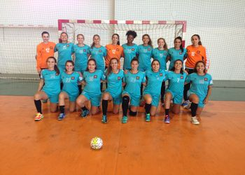 Maiastars - plantel época 2016- 2017