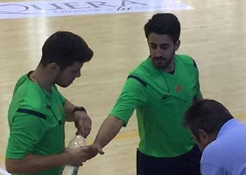 Fernando Costa e Diogo Teixeira - EUSA 2017