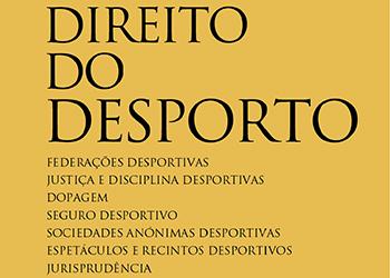 Livro Direito do Desporto 2017