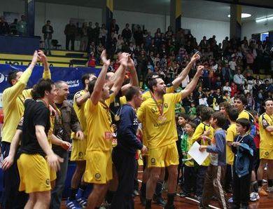 ABC - Vencedor da Taça de Portugal 2007/2008