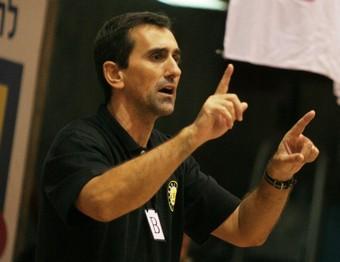 Jorge Rito (treinador do ABC)