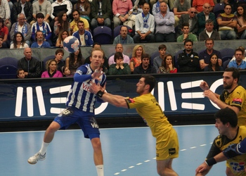 FC Porto-Dunkerque (3) - EHF Champions League