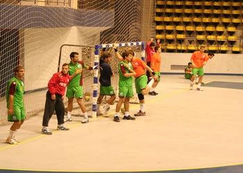 Portugal no Campeonato do Mundo Sub21 masculinos
