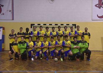 Seleção Regional Masculina da Madeira