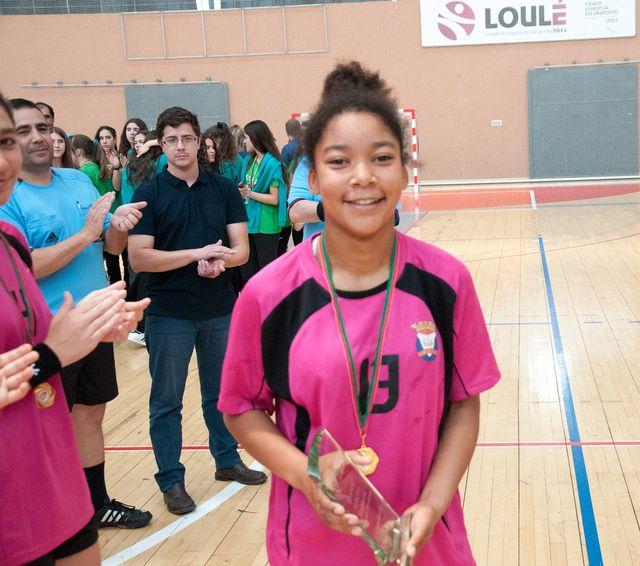 Seleção Regional Feminina de Lisboa