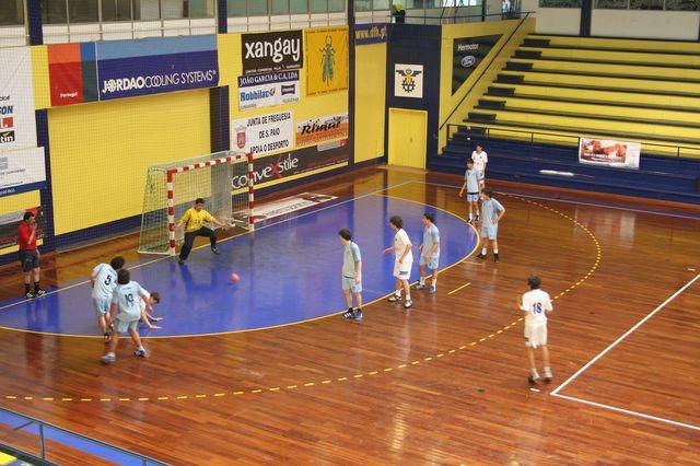 ADA Maia-Ismai : FC Porto - Fase Final Campeonato Nacional 1ª Divisão Iniciados Masculinos - Troféu Pousadas da Juventude 14