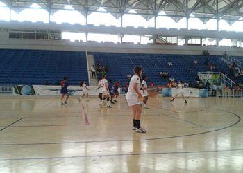 Portugal - Cabo Verde - Juniores C Femininas - IX Jogos da CPLP