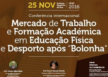 Conferência Internacional Lusófona 25 anos
