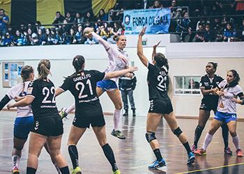 Colégio de Gaia - Helvetia - Challenge Cup - foto: Márcio Menino
