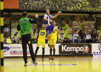 ABC Braga/ UMinho - FC Porto - Campeonato Fidelidade Andebol 1