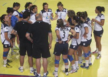 Angola : Portugal - Campeonato do Mundo Sub18 femininos