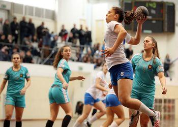 Colégio de Gaia : Maiastars - Campeonato 1ª Divisão Feminina - 1/2 final play-off