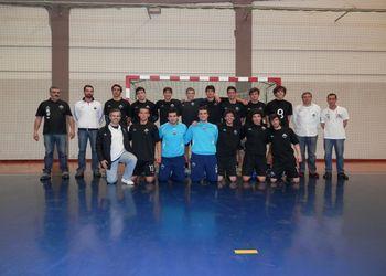 Juvenis Masculinos - Associação Atlética de Águas Santas 2012/ 13