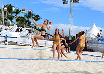 Seleção Sub17 Feminina - Maurícias 2017 (2)