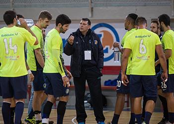 Campeonato Andebol 1 - Madeira SAD 2017/2018