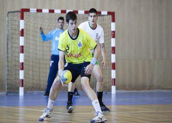 Next21 - 2ª Fase - Porto : Marítimo