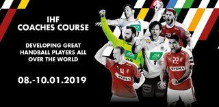 Simpósio de Treinadores IHF 2019